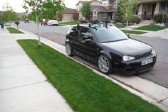 FS/FT 2004 VW Turbo R32