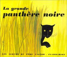 La Grande Panthère noire de Paul François http://www.amazon.fr/dp/2081601214/ref=cm_sw_r_pi_dp_hK8kvb0R1ETKD
