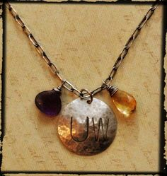 UW Necklace