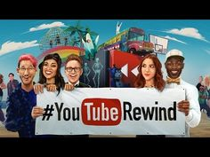 Youtube Rewind 2015: Awesome !!!!