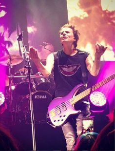 @duranlive San Francisco, 8/7/2017 @the Masonic Auditorium by swangsong7seven