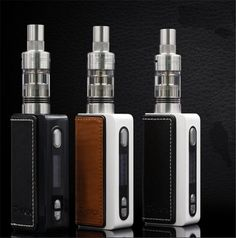 Fire up to 70w,and down to .05ohm,and come with better design,the Joecig T-rex 70w is definitely a Sigelei 75w killer. Precise TC chip from the same chip manucaturer as the Sigelei 75w. The real cow leather makes Trex look different from other mods!https://www.3avape.com/t-rex-70w-tc-mod-by-joecig.html