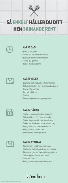 3 tips på vårstädning som ger ny energi till hemmet Konmari, Diy Home Decor Rustic, Bra Hacks, Décor Boho, Home Hacks, My New Room, Getting Organized, Homemaking, Home Organization