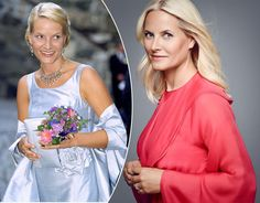 Mette-Marit, Crown Princess of Norway, is the wife of Crown Prince Haakon, heir apparent to the throne of Norway
