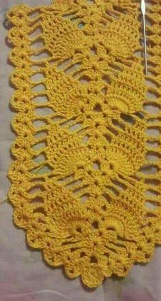 Crochet Pattern PDF Lovebird Doily Crochet Buttons, Crochet Doilies, Crochet Flowers, Crochet Lace, Crotchet Patterns, Knitting Patterns, Crochet Scarf Tutorial, Pineapple Crochet, Purse Patterns