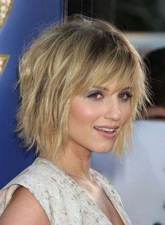 Long Layered Haircuts Fine Hair