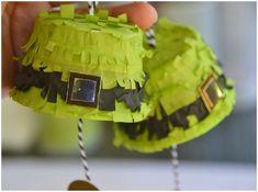 mini piñatas - Buscar con Google