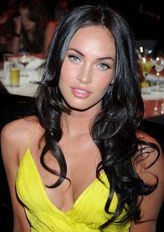 <3 Megan Fox.