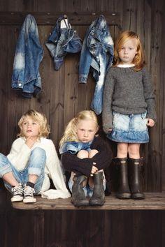children's fashion Europe