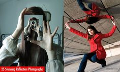 25 Stunning Reflection Photography examples and Tips for beginners. Read full article: http://webneel.com/25-stunning-reflection-photography-examples-and-tips-beginners   more http://webneel.com/photography   Follow us www.pinterest.com/webneel