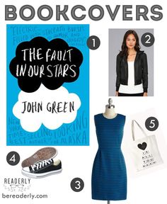 an outfit to match The Fault in Our Stars! #faultinourstars