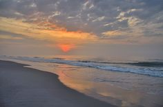 Wrightsville Beach, NC  Always loved it.  Spent many happy days here.  Faye Callahan