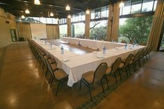 Stone Cradle Conference Venue in Muldersdrift, Gauteng