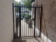 Security Gates, Garden, Home, Safety Gates, Garten, Lawn And Garden, Ad Home, Gardens, Homes