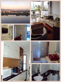 apartamento barra da tijuca - Margareth Salles