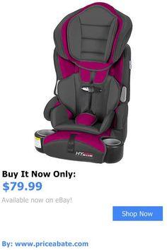Baby Kid Stuff Eddie Bauer 3 In 1 Convertible Car Seat Gentry BUY
