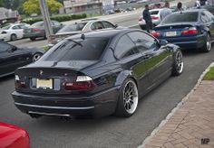 m3freak86 2004 Carbon Black M3 Journal - Page 95 - BMW M3 Forum.com (E30 M3 | E36 M3 | E46 M3 | E92 M3 | F80/X)