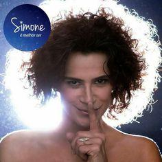 """Entre acertos e descaminhos, Simone chega ao 41º CD, """"É melhor ser"""" -  Postado na data de 25/11/2013"""