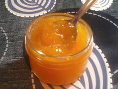 Mermelada de mango Vegan Dessert Recipes, Desert Recipes, Delicious Desserts, Breakfast Recipes, Yummy Food, Mango Recipes, Jam Recipes, Salsa Dulce, Ice Cream Desserts