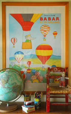 Children's Rooms by anamama on Flickr