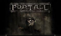 Portall - Dutch death thrash metal band. Vocals & Rhytm guitar Rutger Wildeman - Guitars Peter Haverkamp - Drums Jeroen van de Kamp - Bass Jeffrey Wennekes