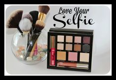 I'm Ready for My Close-Up with Pur Minerals Love Your Selfie Palette! Prime Beauty Blog