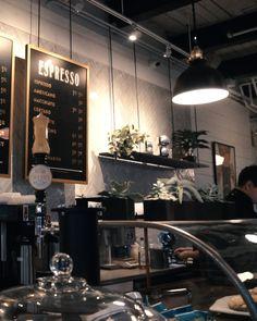 Balzac Coffee em Tor
