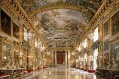Resultado de imagen de palazzo colonna