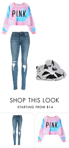 """""""Untitled #24"""" by nikechamp ❤ liked on Polyvore featuring Chicnova Fashion"""