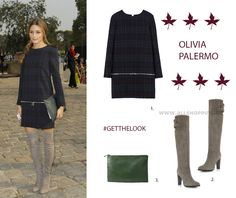 Get the look of Olivia Palermo - AllShopping