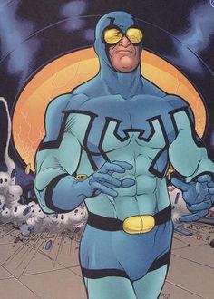 Blue Beetle, Ted Kord