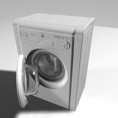 Co zrobić z zepsutą pralką Indesit? - http://tf.chiana.setia.pl/co-zrobic-z-zepsuta-pralka-indesit/