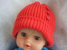 cappello bimbo cascimir lana maglia, by maglieria magica, 41,00 € su misshobby.com