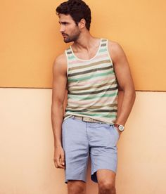 Noah Mills for H - Shades of Summer