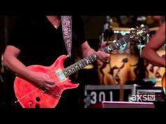 Santana • New Orleans Jazz & Heritage Festival 2014 - YouTube