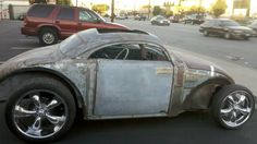 Volksrods   started as a vw and we call them volksrods so any old project for sale ...