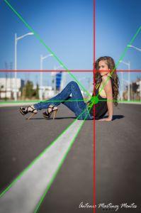 ¿Quieres dar valor a tus fotografías? Aprende composición desde cero