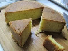 High density sponge cakes are ideal for stacking cakes. They offer the versatility of the traditional sponge cake, with the added bonus of greater stability.