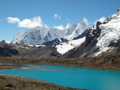 Trekking in Peru with KE Adventure Travel