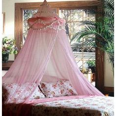 Princess Bedroom: Budget Tips to Help You Create Your Little Girl's Dream