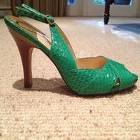 Janelle Monae's charming shoes