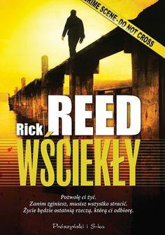 wściekły- R.Reed