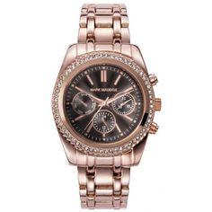 Reloj Mark Maddox MM3023-47 Pink Gold PVP Oficial: 79€ - PVP Oferta: 67€ http://relojdemarca.com/producto/reloj-mark-maddox-mm3023-47-pink-gold/
