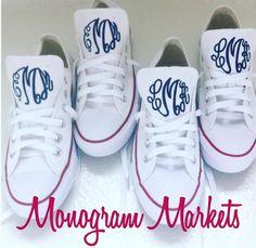 Monogram Markets