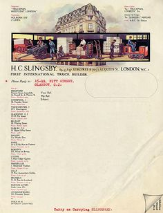 Wonderful.  Slingsby, 1941 | Larger |Source