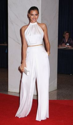 My favorite Celebrity looks at The White House Correspondents ...
