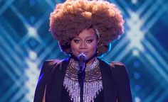 """She was already shining bright like a diamond when she stepped out on stage.   This """"American Idol"""" Performance Of Rihanna's """"Diamonds"""" Is Actually Incredible"""