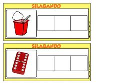 Educação infantil facil: Jogo Silabando Special Education Classroom, Kids Education, Told You So, Games, Children, Myla, Star Earrings, Beautiful Pictures, Number
