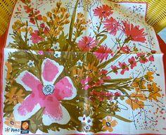 Colorful Vera napkins