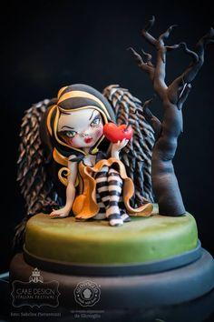 .navidad christmas porcelana fria polymer clay pasta francesa masa flexible fimo figurine topper modelado gum paste